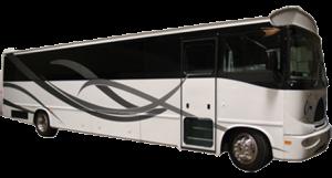 38 Passenger Party Bus