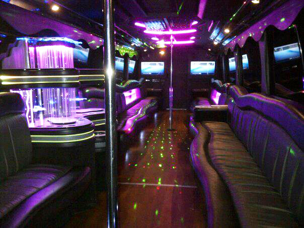 OCLC 45-pass-party-bus-interior
