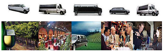 OCLS - Temecula Wine Tour