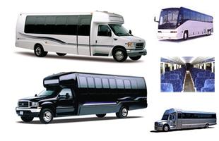 OC Charter Bus Rental
